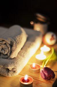 Ne pas frotter trop fort la serviette pour ne pas irriter la peau