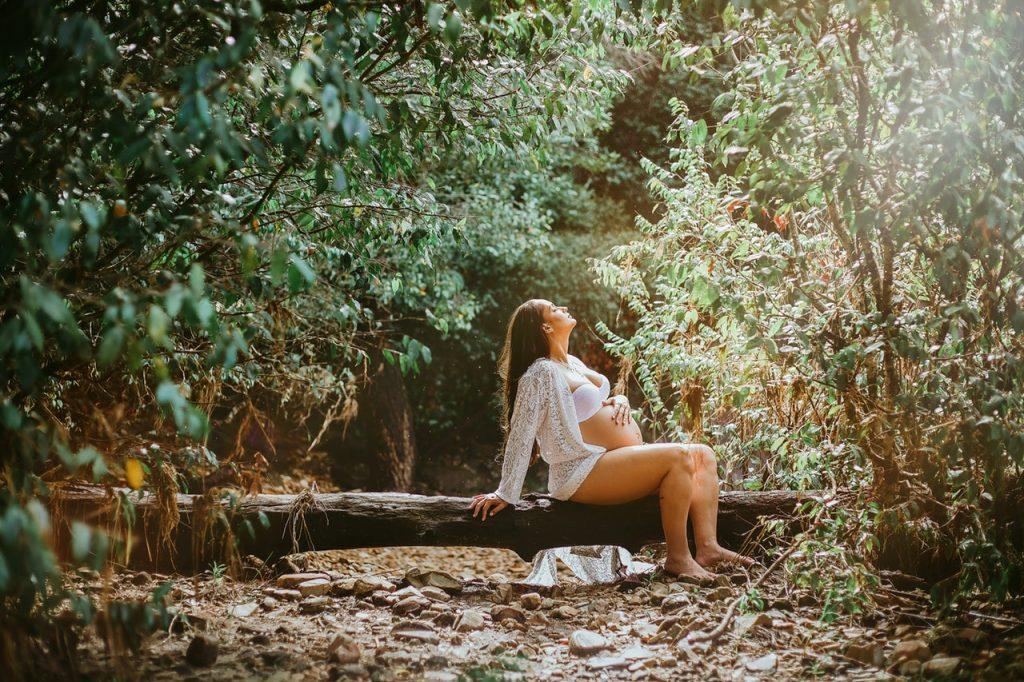 La grossesse est un moment merveilleux, ne laissez pas les vergetures gâcher cette expérience incroyable